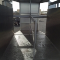 Hire: 2 Horse Straight Load Float