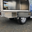 Dual Cab Canopy/Tray Combo - Ford Ranger