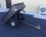 ATV Tipping Trailers