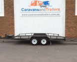 Budget Car Trailers