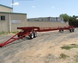 Custom Comb Trailers