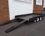 Car, Bike, ATV & Plant Trailers